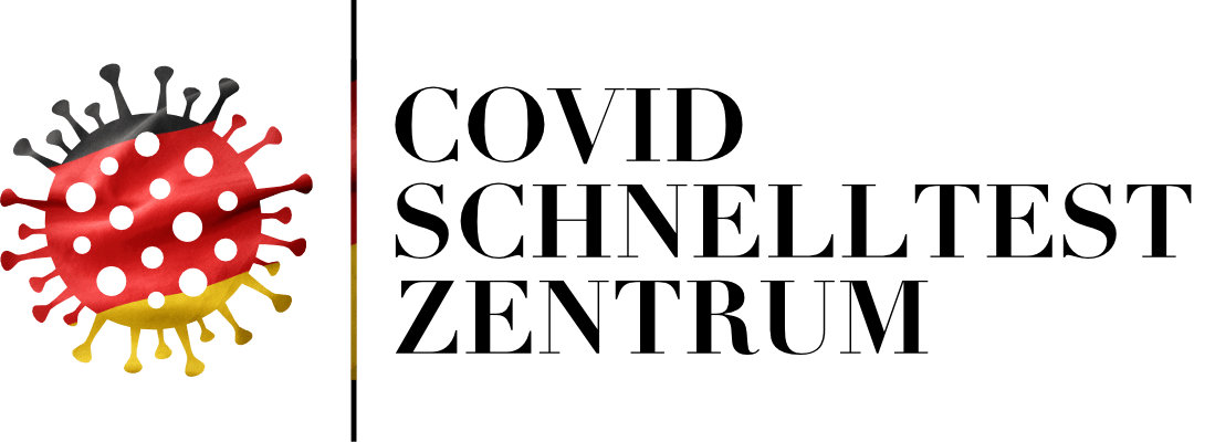 corona Test Mannheim Logo
